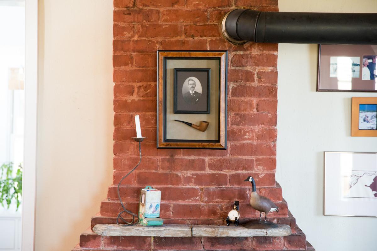 Walden Framer Framing Everyday Objects & Collections Custom Framing